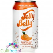 Jelly Belly Sparkling Water 355ml, Tangerine