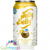 Jelly Belly Sparkling Water 355ml, Piña Colada