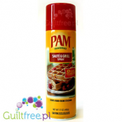 PAM Spray Grill 0kcal XXL