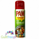 PAM spray oliwa extra virgin do smażenia 0kcal