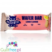 Healthy&Co Wafer bar, Lemon protein wafer with no added sugar