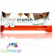 Power Crunch S'mores Protein Waffer