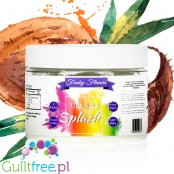 Funky Flavors Splash Coconut - low carb, fat free powdered food flavoring