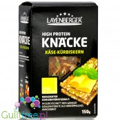 Layenberger High Protein Crackles Cheese Pumpkin Seed