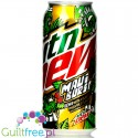 Mountain Dew Maui Burst 473ml (CHEAT MEAL) US exclusive limited edition