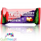 Tribe Vegan Recovery Protein Bar Cherry Bakewell