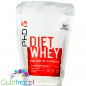 PhD Diet Whey Strawberry Delight