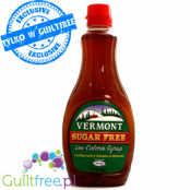 Vermont Sugar Free Low Calorie Syrup