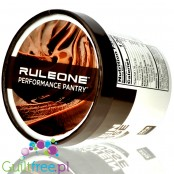RuleOne R1 Easy Protein Mousse Triple Chocolate , high protein dessert mix, 20g protein