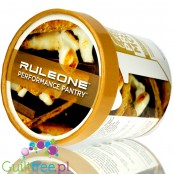 RuleOne R1 Easy Protein Mousse Campfire S'mores, high protein dessert mix, 20g protein