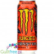 Monster Juice Papillon-Monarch (CHEAT MEAL) napój energetycznyver. UE