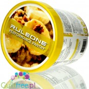 Rule R1 Performance Pantry Easy Protein Oatmeal Banana Nut