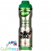 Teisseire Cassis 0% Sugar Syrup