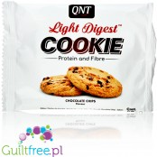 QNT Light Digest Protein Cookie Chocolate Chip