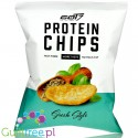 GOT7 High Protein Chips Greek Style with thyme, basil and oregano