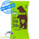 YoYo Bear fruit puree apple