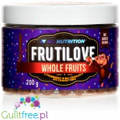 Allnutrition Frutilove Whole Fruits Strawberry In Milk Chocolate With Stawberry Powder 200 G