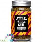 Little's Chocolate Chai Flavour Infused Instant Coffee 50g