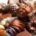 Cavalier Belgian Chocolatier Stevia no sugar added seashells