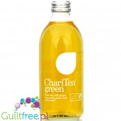 Lemonaid ChariTea Green - green tea with ginger, honey and agave syrup