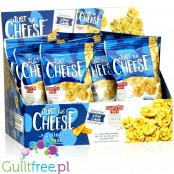 Specialty Cheese Just The Cheese Chips Minis, Grilled Cheese, 1/2 oz bags