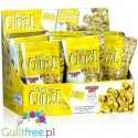 Just The Cheese White Cheddar Chips BOX x 16sztuk 02/2022