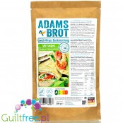 Adam's Wraps - low-carbohydrate hi protein wraps, baking mix