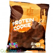 FitKit Protein Cookie Honey Mousse 50gr