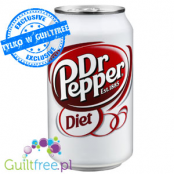 Dr Pepper Diet UK