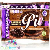 Finaflex Oatmeal Protein Pie Double Chocolate Chip