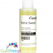 Capella Extra Sweet Solution - 118ml