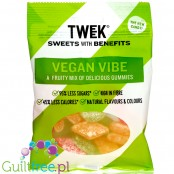 Sweets With Benefits Vegan Vibe