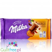Milka Unser Kindheit (CHEAT MEAL) winter 2021 limited edition