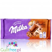 Milka Unser Kafee Date (CHEAT MEAL) winter 2021 limited edition