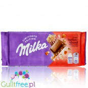 Milka Unser Serien-Abend (CHEAT MEAL) winter 2021 limited edition