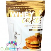 Rule1 R1 Whey Cakes Classic Buttermilk