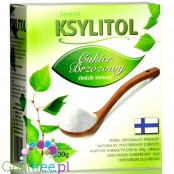 Santini xylitol natural birch sugar from Finland 0,5kg