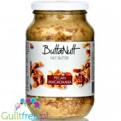 ButtaNut Pecan Macadamia 1KG - roasted nut butter from RPA
