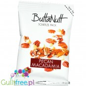 ButtaNut Pecan Macadamia - roasted nut butter from RPA