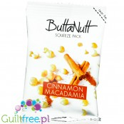 ButtaNut Cinnamon Macadamia - roasted nut butter from RPA