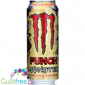 Monster Energy Pacific Punch (CHEAT MEAL) napój energetyczny (UE)