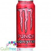 Monster Energy Pipeline Punch (CHEAT MEAL) napój energetyczny (UE)