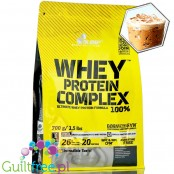 Olimp Whey Protein Complex 100% 0,7kg Ice Coffee