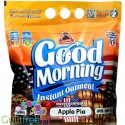 Max Protein Good Morning Oatmeal Apple Pie 1,5kg owsianka instant