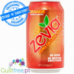 Zevia Orange - 100% natural safflower without calories with stevia and erythritol