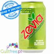 Mountain Zevia - 100% natural lemonade without calories with stevia