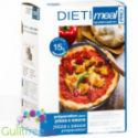 Dieti Meal high protein pizza with tomato sauce