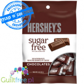 Hershey's Sugar free chocolates