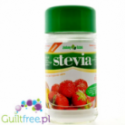 Stevia Green leaf sweetener on the basis of steviol glycosides