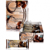Quest Bar Protein Bar Double Chocolate Chunk